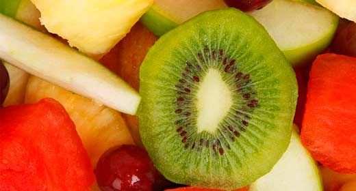 Consejos para llevar una dieta alcalina