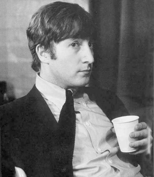 Hoy se cumplen 34 años de la muerte de John Lennon