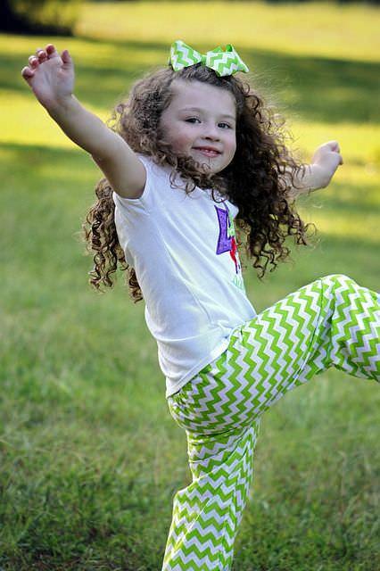 Rasgos y cualidades de los niños que deberíamos conservar los adultos