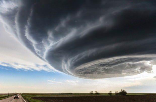 ¡Mira las fotografías ganadoras del Concurso de National Geographic! 1