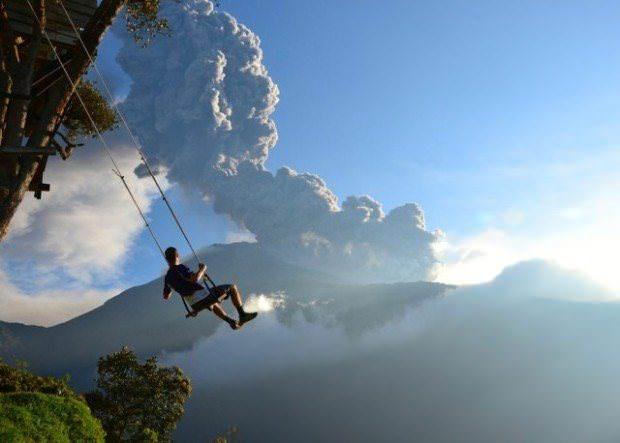 ¡Mira las fotografías ganadoras del Concurso de National Geographic! 4