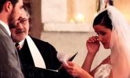 El emocionante discurso de esta pareja el día de su boda
