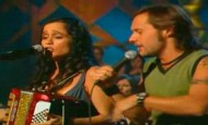 Canciones positivas Sueños, de Diego Torres y Julieta Venegas