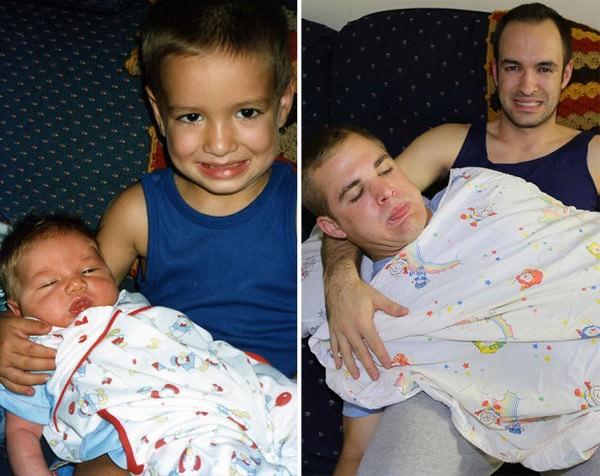 Estos hermanos le hicieron a su madre el mejor regalo del mundo 7