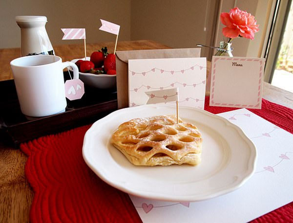 Ideas de regalos fáciles y sencillos para San Valentín 5
