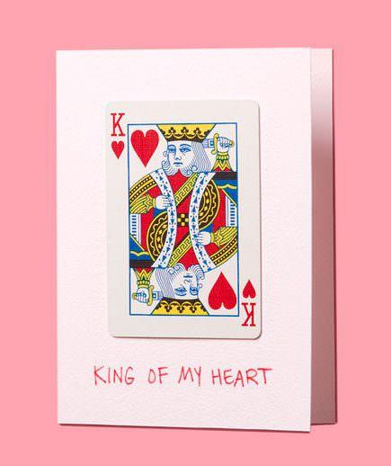 Ideas de tarjetas para San Valentín que puedes hacer tú mismo 6