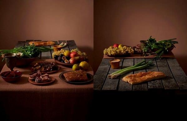 Las diferencias de la alimentación entre ricos y pobres - Antiguo Egipto