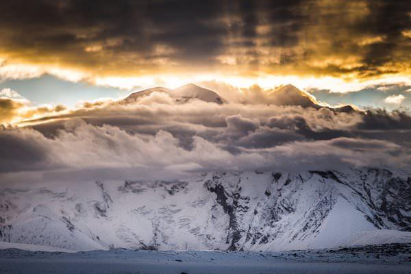 Las imágenes más bonitas de la naturaleza en invierno 1
