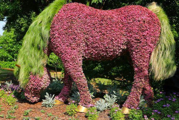 Los jardines más encantadores y fabulosos del mundo 1