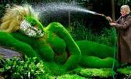 Los jardines más encantadores y fabulosos del mundo
