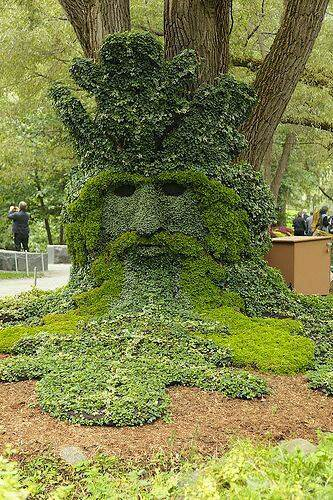 Los jardines más encantadores y fabulosos del mundo 4
