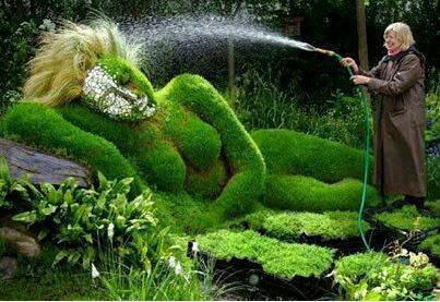 Los jardines más encantadores y fabulosos del mundo 7