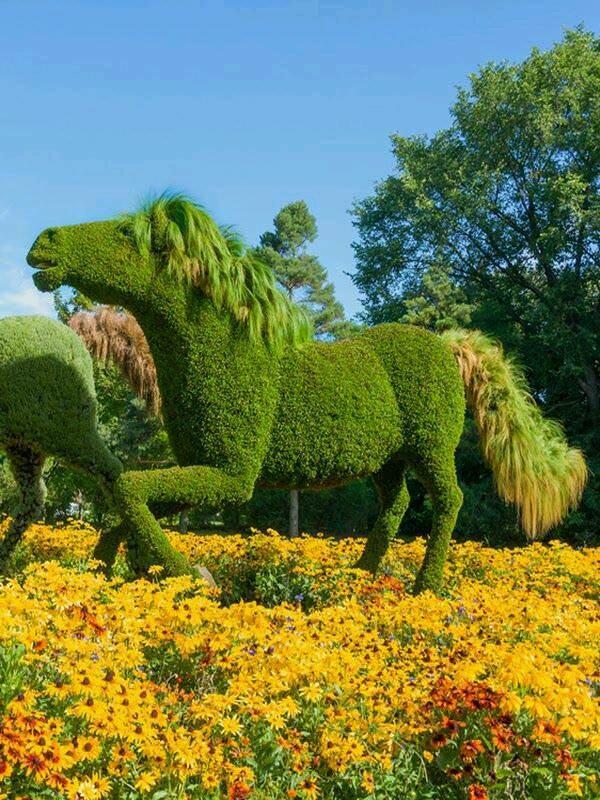 Los jardines más encantadores y fabulosos del mundo 9