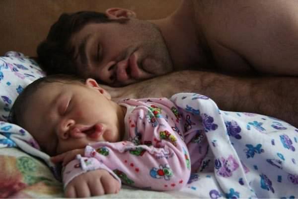 ¡Feliz Día del Padre! ¡No te pierdas estas fotografías tan bonitas! 1