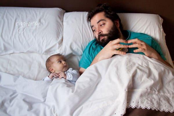 ¡Feliz Día del Padre! ¡No te pierdas estas fotografías tan bonitas! 5