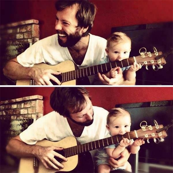 ¡Feliz Día del Padre! ¡No te pierdas estas fotografías tan bonitas! 7