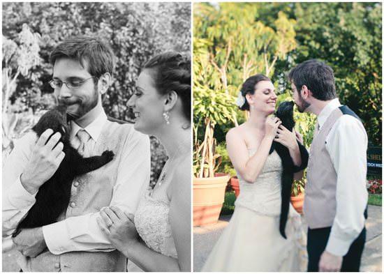 ¿Te imaginas celebrar tu boda en el zoo 3