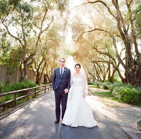 ¿Te imaginas celebrar tu boda en el zoo 7