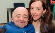 A pesar de las críticas, esta pareja ha logrado ser feliz con su amor