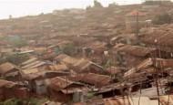 Así vive una niña en el barrio más pobre de Kenia