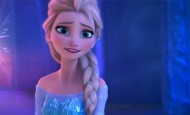Canciones positivas Let it go de la película Frozen