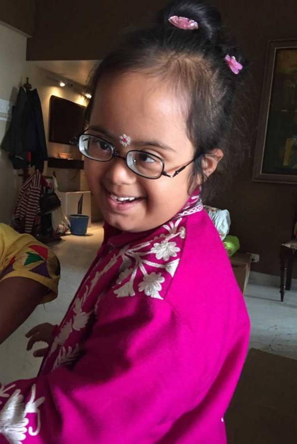 Fotos de personas con Síndrome de Down con sus sonrisas más puras 3