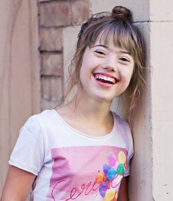 Fotos de personas con Síndrome de Down con sus sonrisas más puras 6