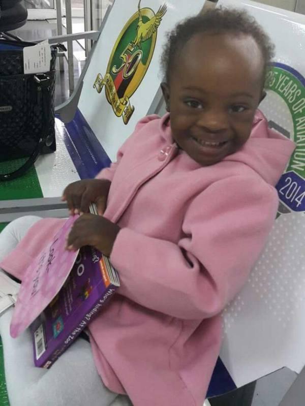 Fotos de personas con Síndrome de Down con sus sonrisas más puras 7