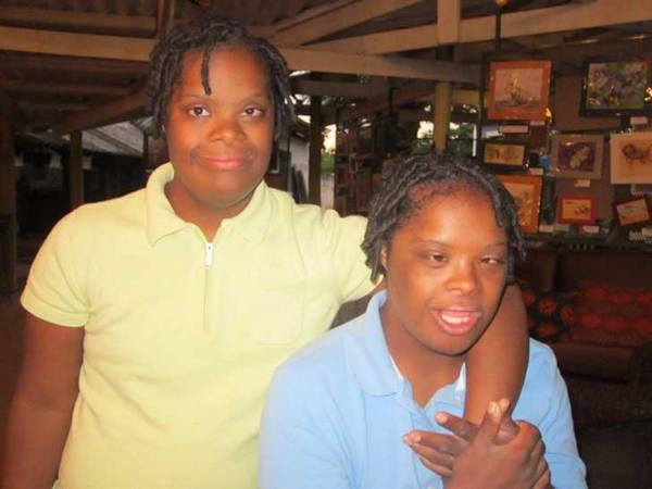 Fotos de personas con Síndrome de Down con sus sonrisas más puras 9