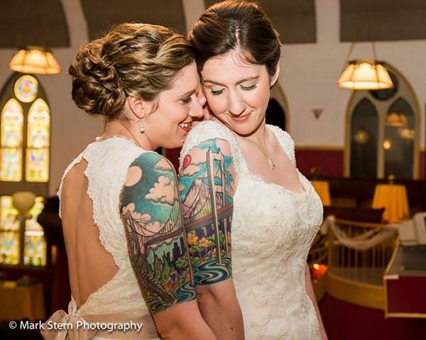Los tatuajes de parejas más bonitos y originales 3