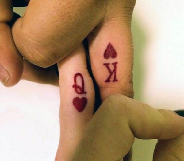 Los tatuajes de parejas más bonitos y originales 6