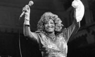 Canciones positivas Oye como va, de Celia Cruz