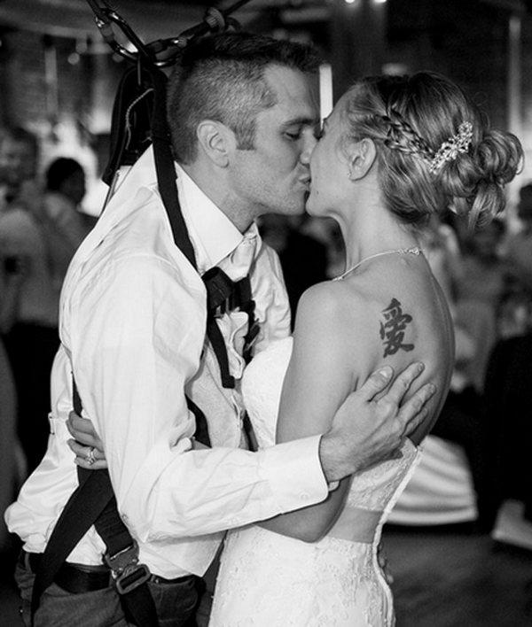 El baile de boda más conmovedor y emocionante 2