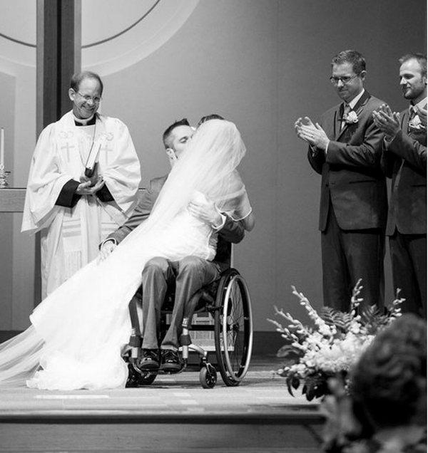 El baile de boda más conmovedor y emocionante 3