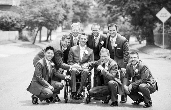 El baile de boda más conmovedor y emocionante
