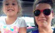 Una madre y su hija cantan esta bonita canción de Frozen y refuerzan su amistad