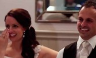 ¿Cómo hacer un discurso del padrino de boda emotivo