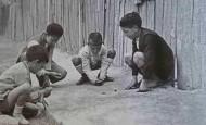 ¿Cómo se divertían y jugaban los niños antes de internet