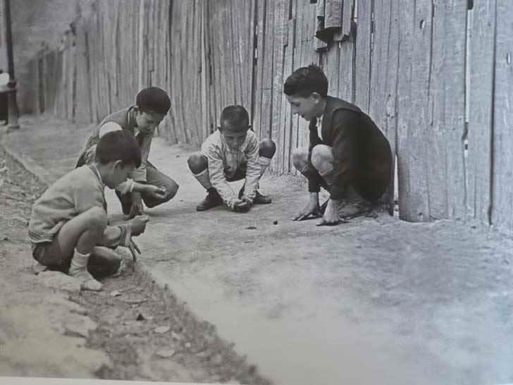 ¿Cómo se divertían y jugaban los niños antes de internet 3