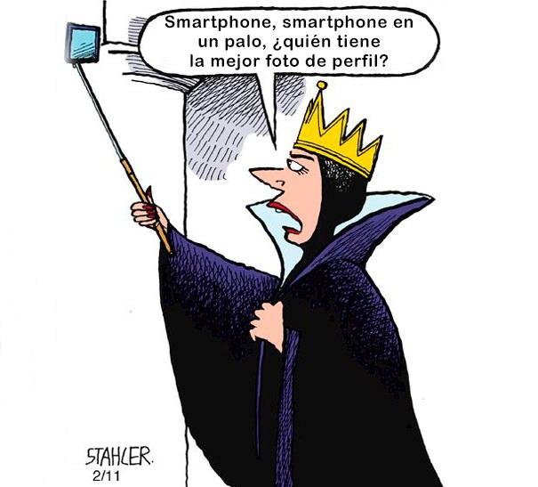 ¿Soy adicto a los móviles y smartphones Estas imágenes lo demuestran 2