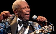 Canciones positivas The Thrill Is Gone, de B. B. King