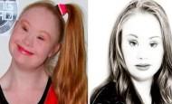 Esta joven con Síndrome de Down está revolucionando el mundo de la moda