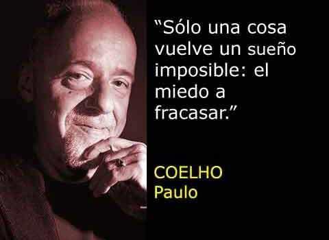Las mejores frases de Paulo Coelho 2