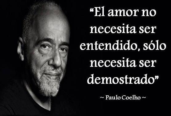 Las mejores frases de Paulo Coelho 4