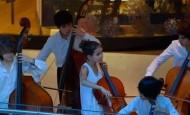 Niños sorprenden a todo el mundo con su habilidad para la música